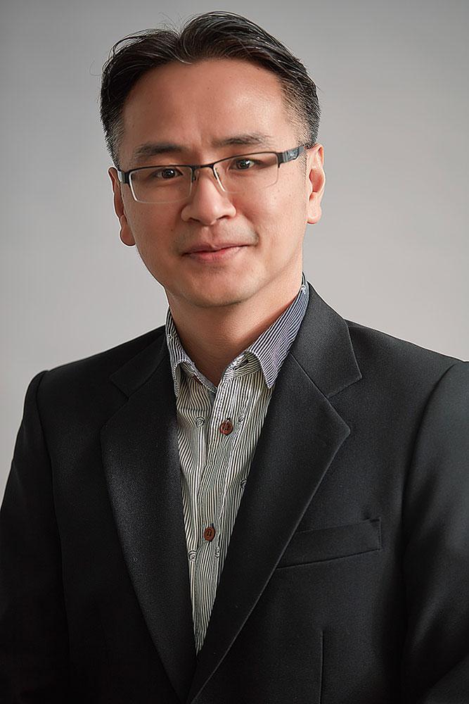 Carlo Chung