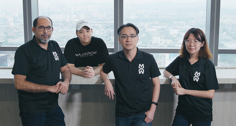 MAX Wallet Team