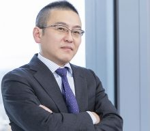 Kenichi Arakawa. CEO & Founder of EDOBIO