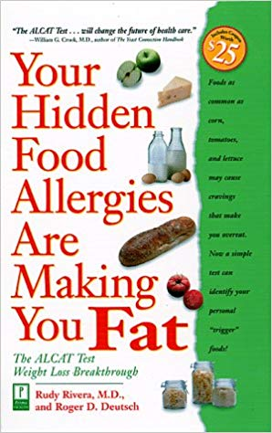 Your Hidden Food Allergies