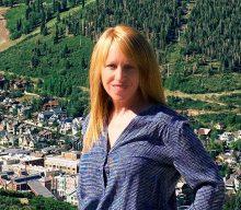 Hilary Reiter. Founder and CEO of Redhead Marketing & PR. Park City, USA
