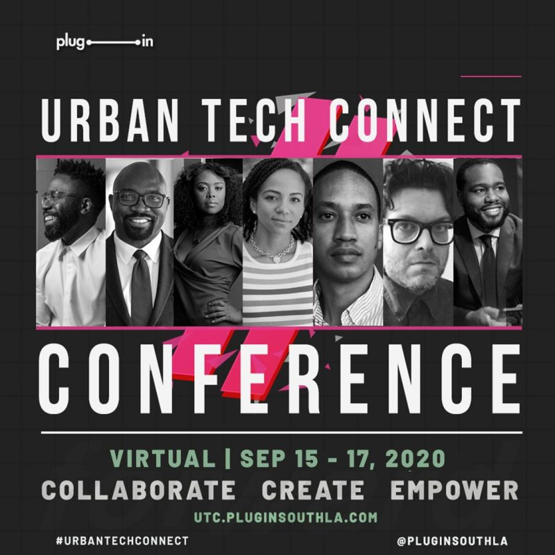 UTC Virtual Conference