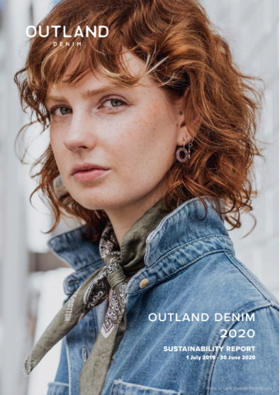Outland Denim