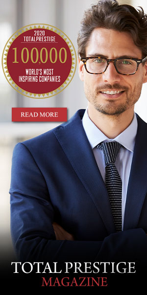 World's Most Inpiring Companies