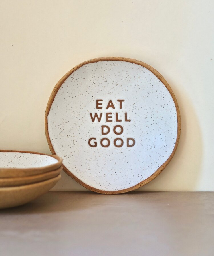 Eat Well Do Good x Natures Path