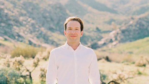 Investing in A Brighter Future. Adam Gold. Founder & CIO of Katam Hill