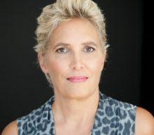 Lisa Guenst. Creator of ToothShower