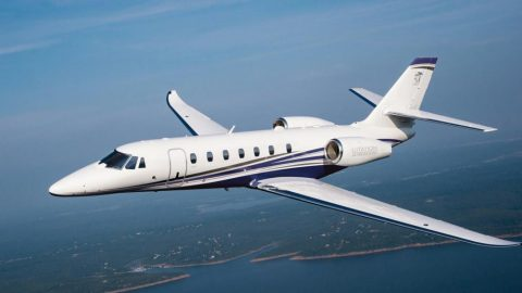 Why private jet travel is the key to taking back the skies