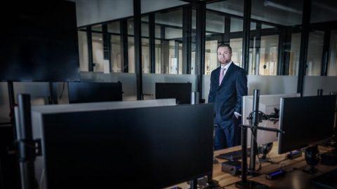 Big Pharma's New Enemy. Jesse John Francis Clark