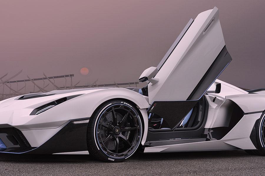Lamborghini-SC20