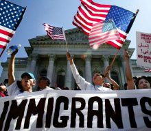 What A New Administration Means For Immigrants And The American Dream