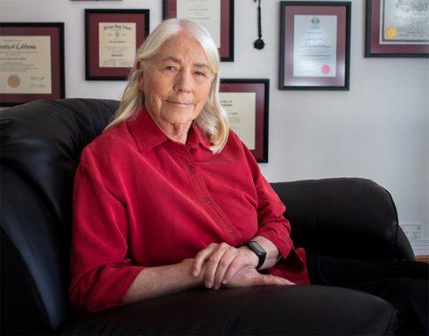 Dr. Janis Birkeland