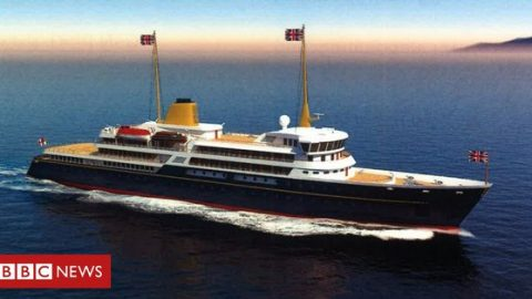 A new #RoyalYacht will indeed be built. If you wish to be part of the construction tendering process…