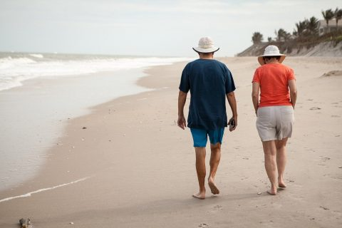 Want To Retire Early?