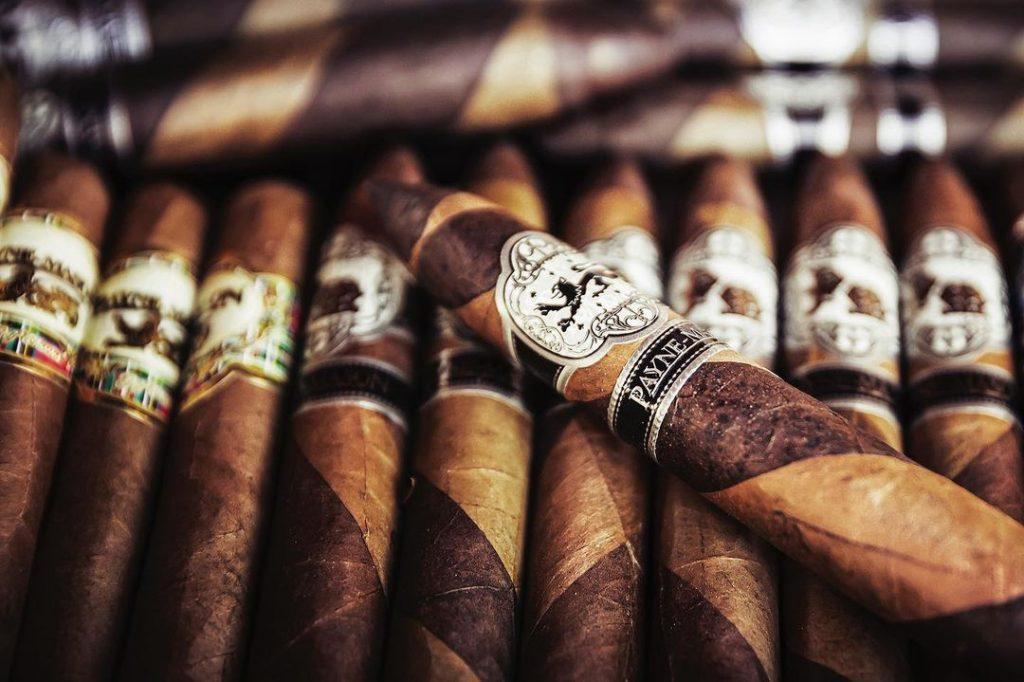 PAYNE-MASON Cigars, Inc.