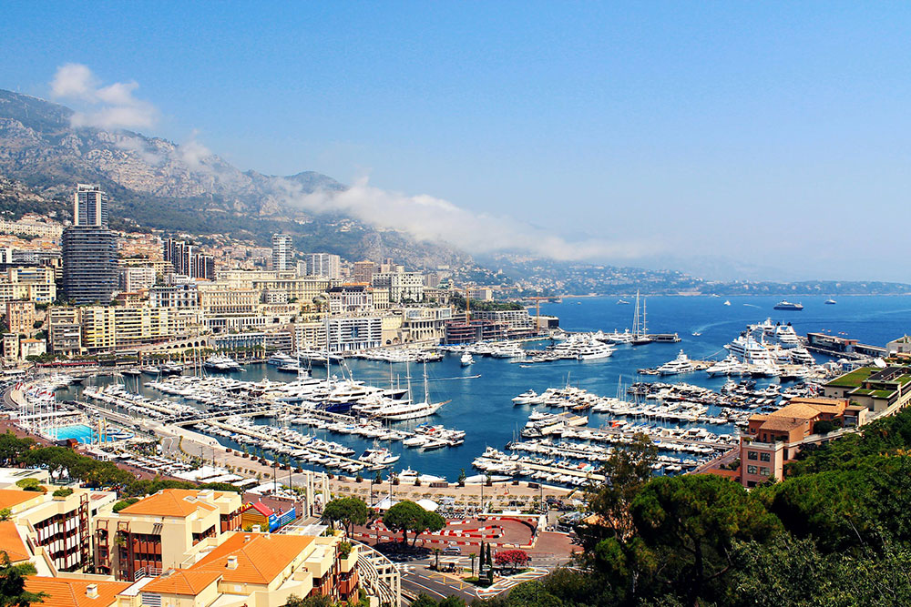 Amazing Things to Do in Monaco and Unique Looks You Need