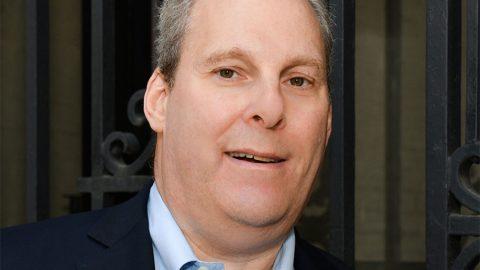 Erik Rind. CEO & Founder of ImagineBC