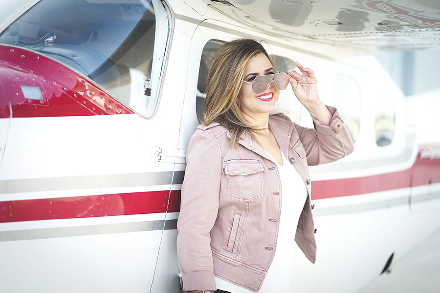 Jeannette-Collazo-Aviation