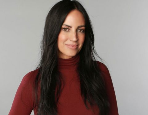 Jeannie Assimos. Head of Content & Communications at Way.com