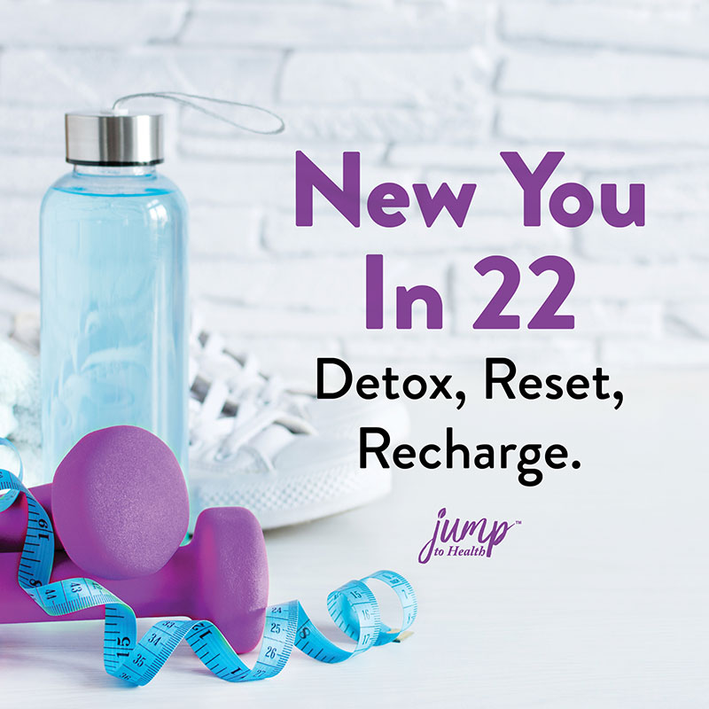 New You In 22